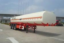 安通牌CHG9400GFW型腐蚀性物品罐式运输半挂车