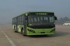 10.5米|19-33座申沃纯电动城市客车(SWB6107EV42)