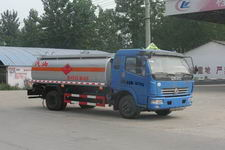 程力威牌CLW5082GJYD4型加油车