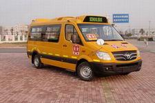 5.9-6米|10-19座福田幼儿专用校车(BJ6590S2CDA-1)