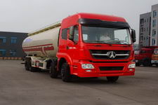 北奔牌ND5310GFLZ05型低密度粉粒物料运输车