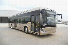 12米|20-50座亚星混合动力城市客车(JS6128GHEVC1)