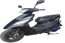 松铃牌SL50QT-A型两轮轻便摩托车