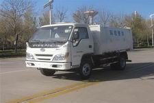北京牌BJ5810DQ型清洁式低速货车图片
