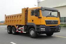 楚风牌HQG3256GD4HT型自卸汽车图片