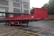 卡歌福牌SCB9400型栏板式运输半挂车