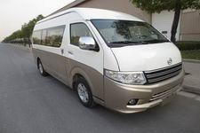 10-14座奥路卡ZQ6540A87F轻型客车
