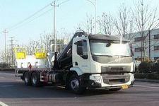 常奇牌ZQS5261TQP型气瓶运输车