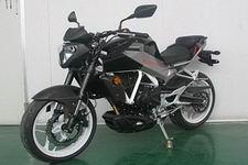 本菱牌HL250-A型两轮摩托车