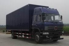 楚风牌HQG5167XXYGD4型厢式运输车
