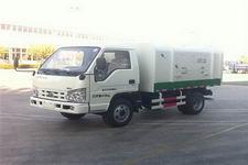 北京牌BJ2815DQ型清洁式低速货车图片