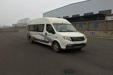 6.4米南车时代TEG6640EV01纯电动客车