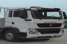 圆易牌JHL5251TDY型多功能抑尘车图片