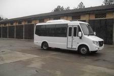 5.8米|10-19座齐鲁客车(BWC6581KH)