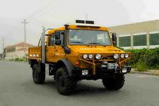 阿莫迪罗牌ARM5080XXH型救险车图片