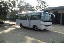 6.6米|24-26座衡山客车(HSZ6660C)
