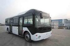 8.1米|13-24座飞翼纯电动城市客车(SK6812EV32)