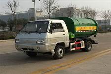 北京牌BJ2315Q型清洁式低速货车图片