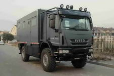 阿莫迪罗牌ARM5100XLJ型旅居车图片