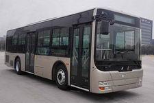 10.5米|24-38座四平城市客车(SPK6101HNG)