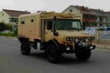 阿莫迪罗牌ARM5081XLJ型旅居车图片