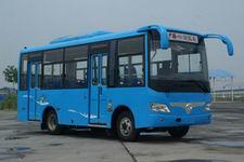 6.6米少林SLG6660EVG2纯电动城市客车