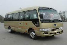 7米江西JXK6702BEV纯电动城市客车
