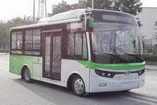 6.1米蜀都CDK6610CBEV纯电动城市客车