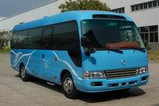 金礼牌KCL5060XSW型商务车