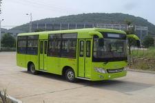 7.3米|11-24座衡山城市客车(HSZ6731GJ)