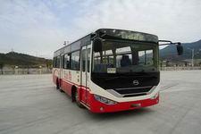 7.8米|10-36座川马城市客车(CAT6780N5GE)