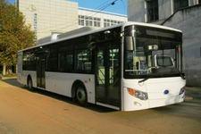 12米|10-41座神州插电式混合动力城市客车(YH6120HEV)