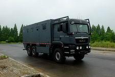 阿莫迪罗牌ARM5180XLJ型旅居车图片