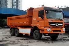 铁马牌XC5250ZLJ4型自卸式垃圾车