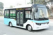 6.1米蜀都CDK6610CBEV1纯电动城市客车