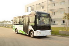 6.5米|10-18座飞翼纯电动城市客车(SK6652EV28)