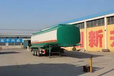 CTY9402GYSZ型通亚达牌液态食品运输半挂车图片