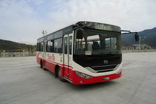 7.8米|10-36座川马城市客车(CAT6780C4GE)