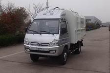 五征牌WL2810DQ1型清洁式低速货车图片