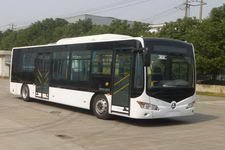 10.2米|10-30座常隆纯电动城市客车(YS6101GBEV)