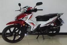 佳劲牌JJ110-2C型两轮摩托车