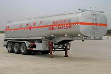 程力威13米32.8吨3轴运油半挂车(CLW9403GYY)