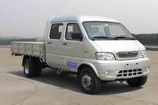 华神国四单桥轻型货车103马力2吨(DFD1031N)
