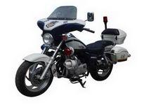 轻骑牌QM250J-2L型两轮摩托车图片
