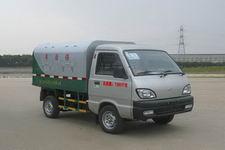 程力威牌CLW5010ZLJ4型自卸式垃圾车