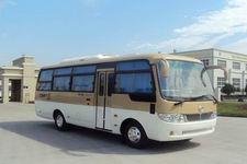 7.2米|24-30座南车客车(CSR6720K02)