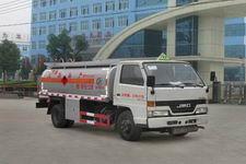 江铃4.2方加油车