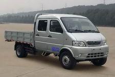 华神国四单桥轻型货车76马力1吨(DFD1022NU1)