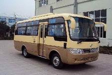 6.6米|10-23座南车客车(CSR6660NK01)