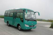 HQG6660EA4型楚风牌客车图片